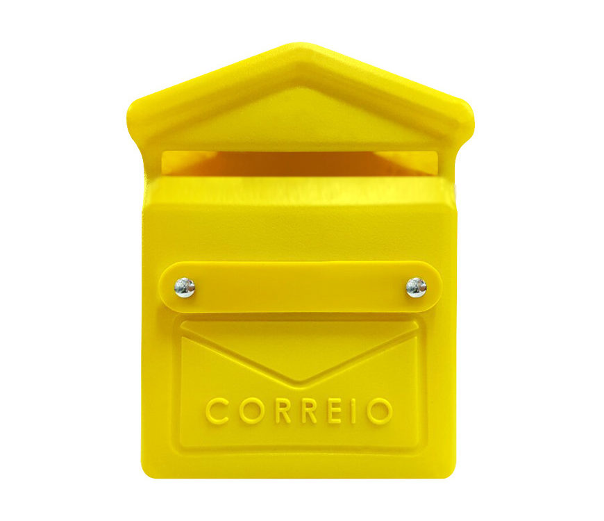 Caixa Correio 1
